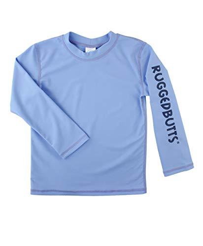 RuggedButts Rash guard shirt