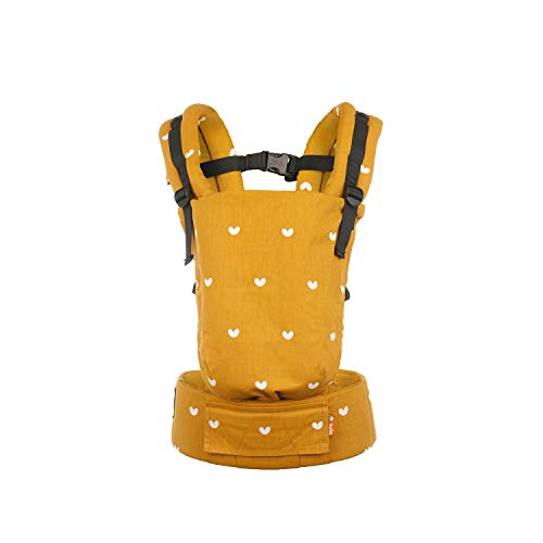 Baby Tula Ergonomic Free-to-Grow Baby Carrier - Play