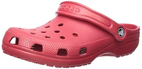 Crocs Kids' Classic Clog , Navy, 2 Infant