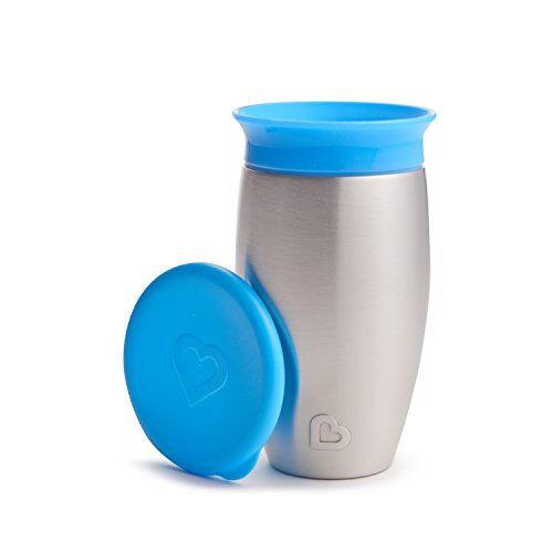 Stainless Steel Insulated No-Spill Sippy Cup Price