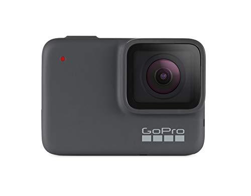 GoPro Camera HERO7, Silver