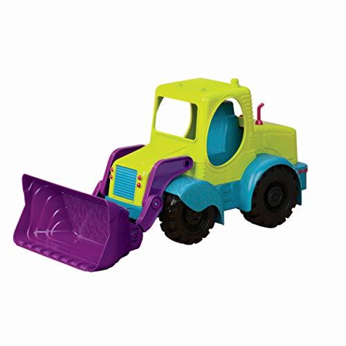 Loadie Loader Sand Truck