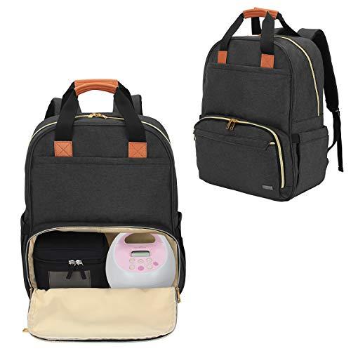Luxja Breast Pump Backpack