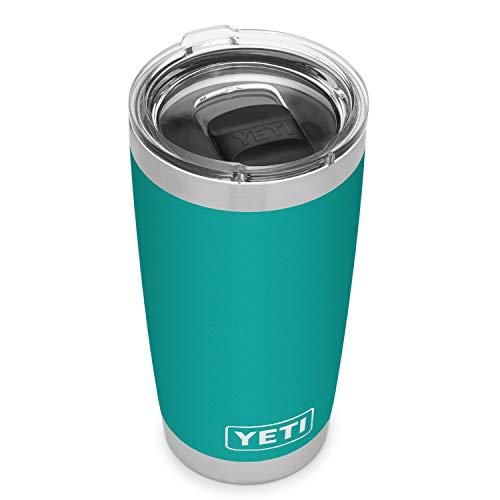 YETI Stainless Steel Tumbler