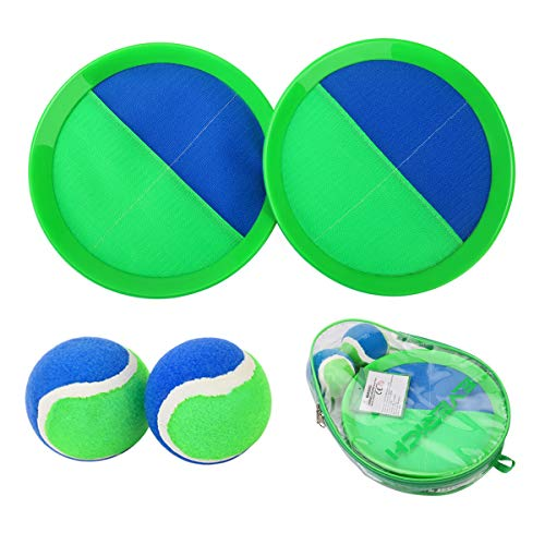 Toys Toss and Catch Game Set