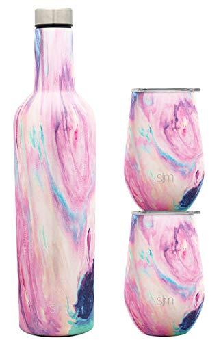 Wine Chiller Gift Set