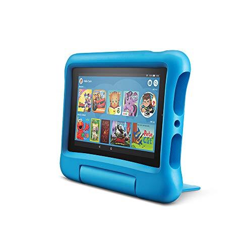 Amazon Toddler Tablet
