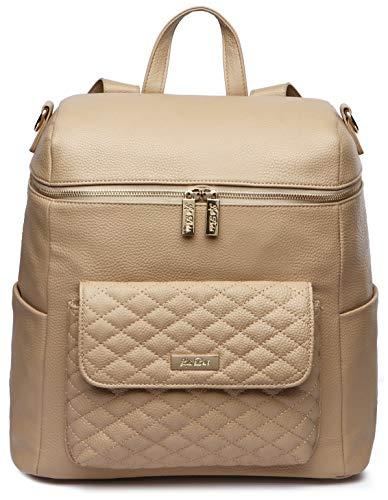 Luli Bebé Diaper Bag Backpack