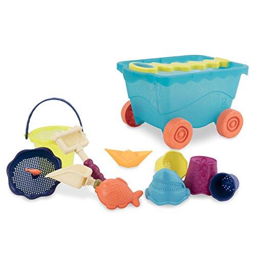 B. Toys – Wavy-Wagon
