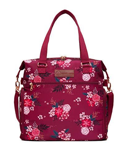 Lizzy Breast Pump Bag