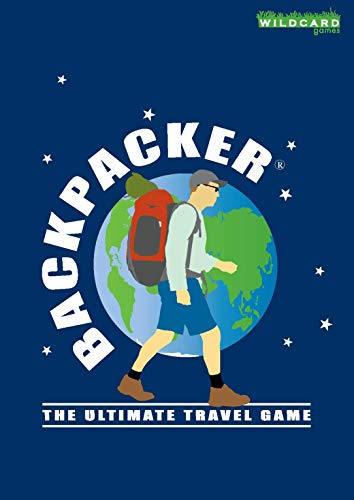 Backpacker - The Ultimate Travel Game