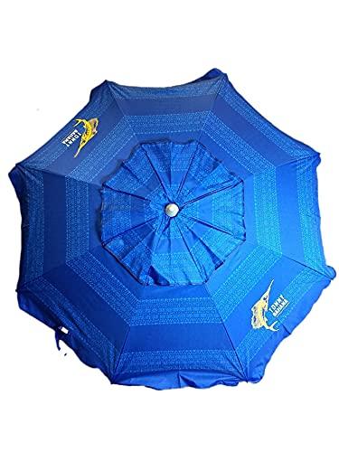 Tommy Bahama Beach Umbrella 2020 Blue