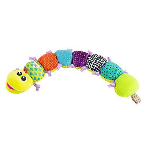 Lamaze Inchworm, Musical Toy