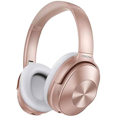 Mpow H12 Noise Canceling Headphones