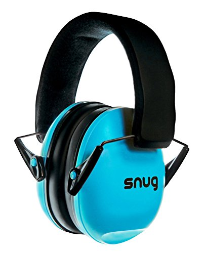 Snug Kids Ear Protection - Noise Cancelling Sound Proof Earmuffs/Headphones for Toddlers, Children & Adults