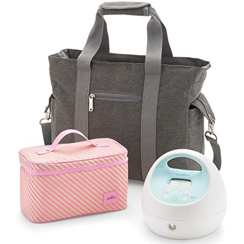 Spectra Baby S1 Electric Breast Pump