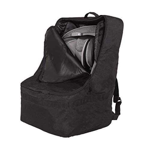 Ultimate Car Seat/Booster Seat Carrier