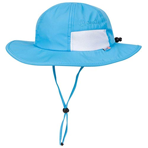 SwimZip Kid's Sun Hat
