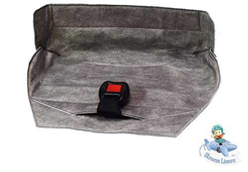 Stream Liners Disposable Car Seat Piddle Pad