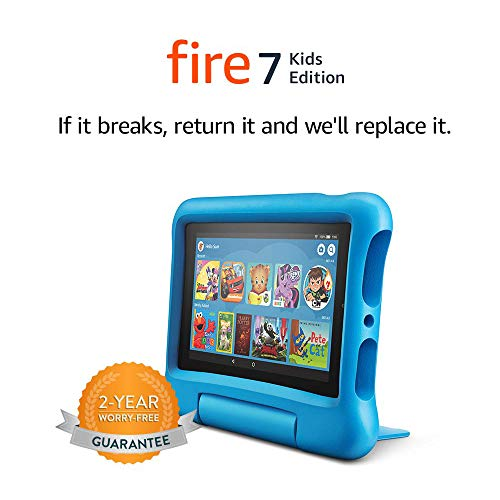 Amazon Toddler Tablet