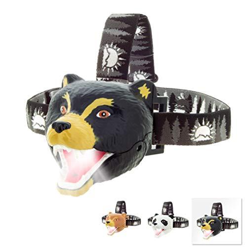 Sun Company Bear LED Headlamp