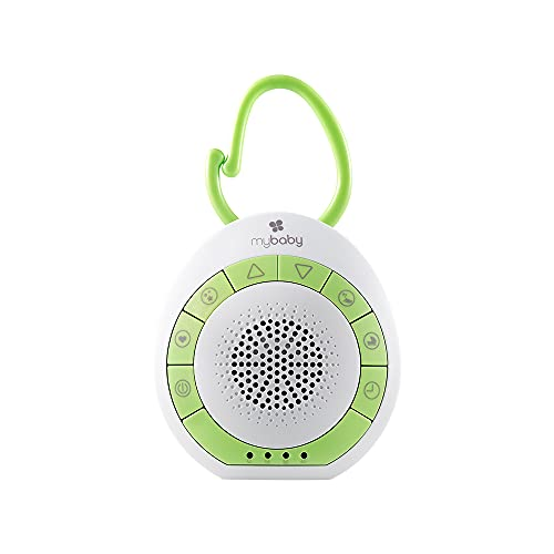 Portable White Noise Machine