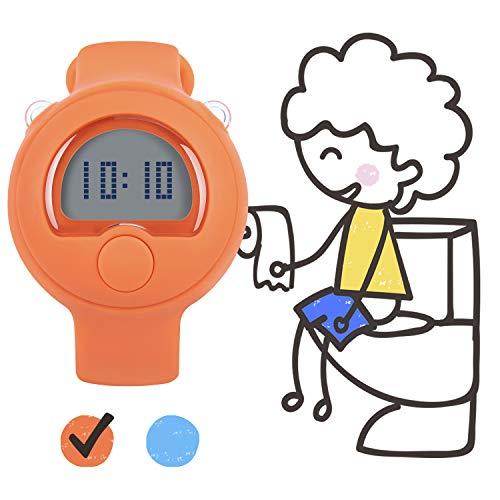 Pottywin Potty Training Watch