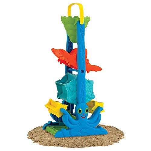 Melissa & Doug Sand Brick-Building Set