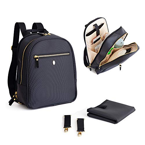 Idaho Jones Diaper Bag Backpack