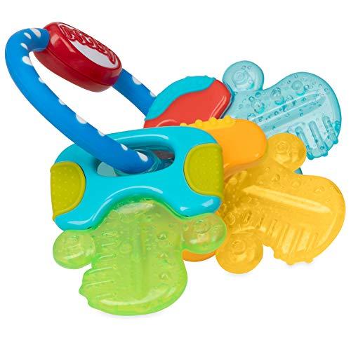 Nuby Ice Gel Teether Keys