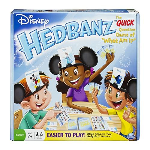 HedBanz Disney