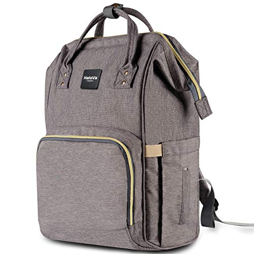 Halova Toddler Travel Diaper Bag