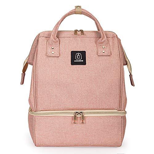 MomiGo Breast Pump Backpack