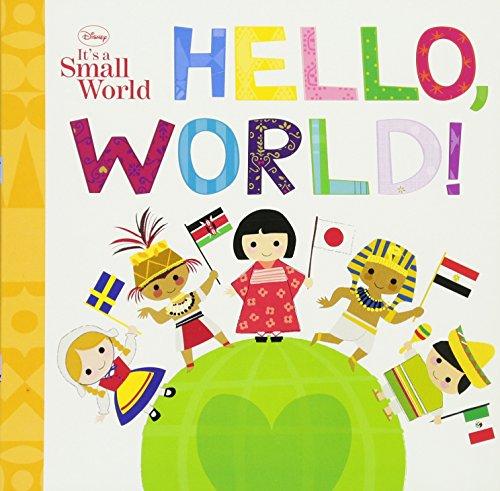 Toddler Travel Book
