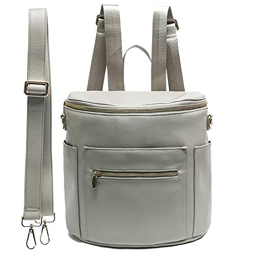 Miss Fong Diaper Bag Backpack