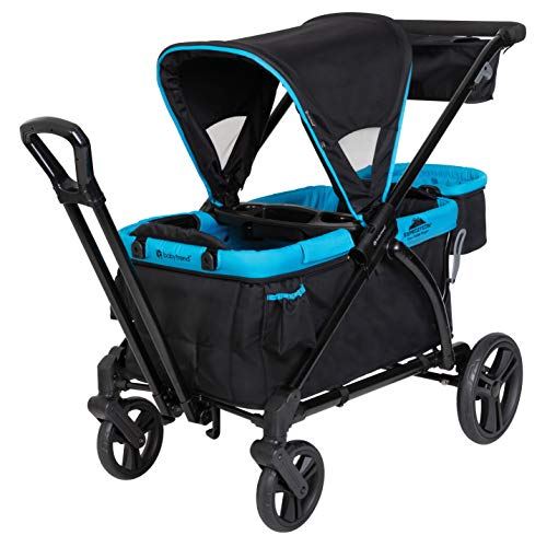 Baby Trend Expedition 2-in-1 Stroller Wagon
