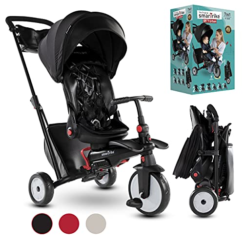 smarTrike Toddler Tricycle Stroller