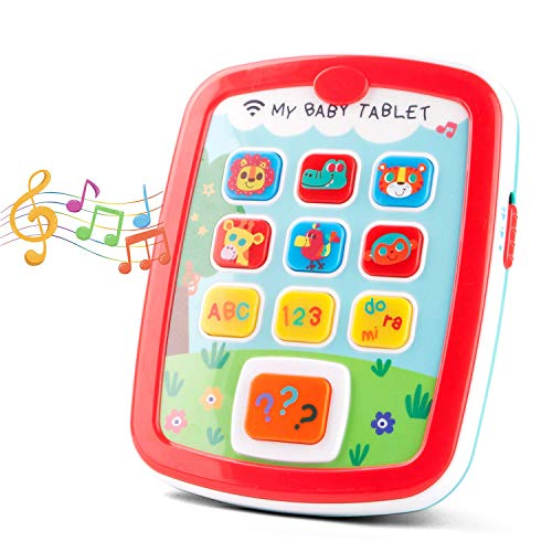 kidpal Learning Tablet
