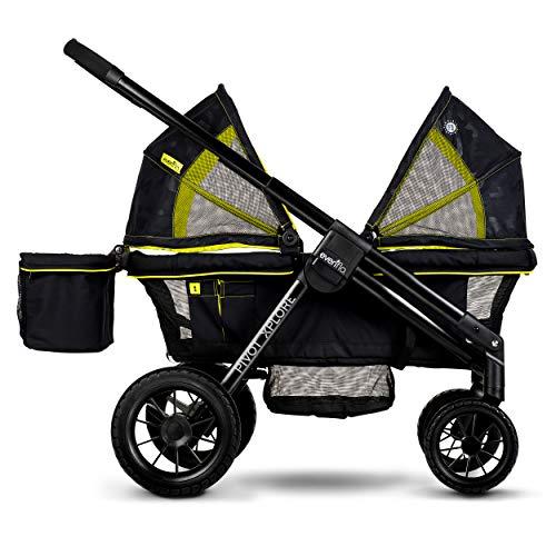 Evenflo Pivot Xplore Stroller Wagon