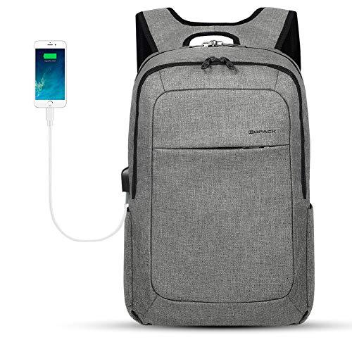 Anti Thief Backpack