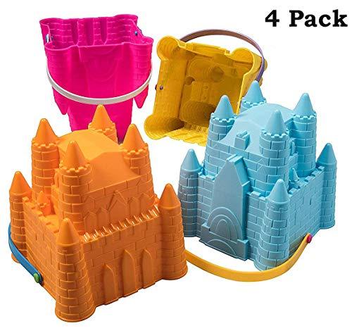 Sand Castle Beach Bucket