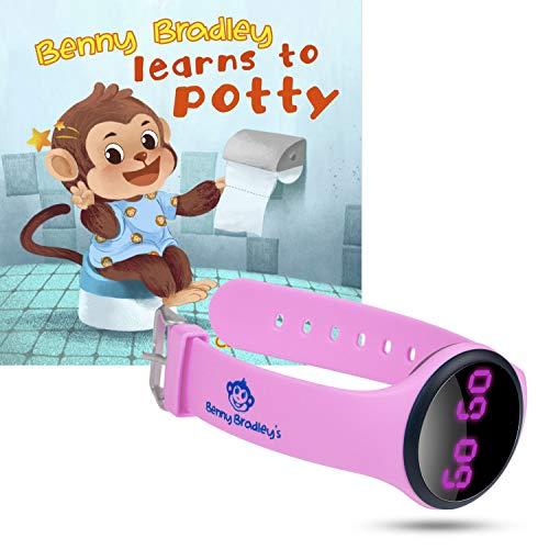 Benny Bradley's Potty Training Watch