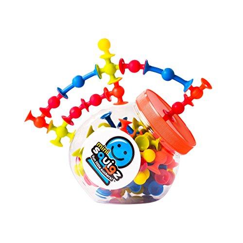 Fat Brain Toys Mini Squigz
