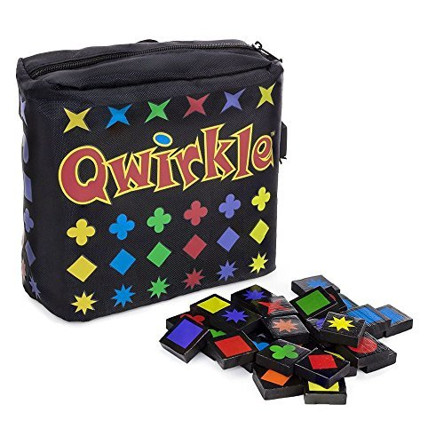 Qwirkle Travel Board Game