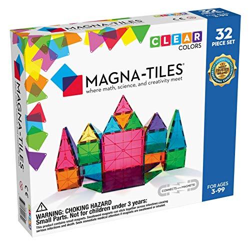 'Magna-Tiles
