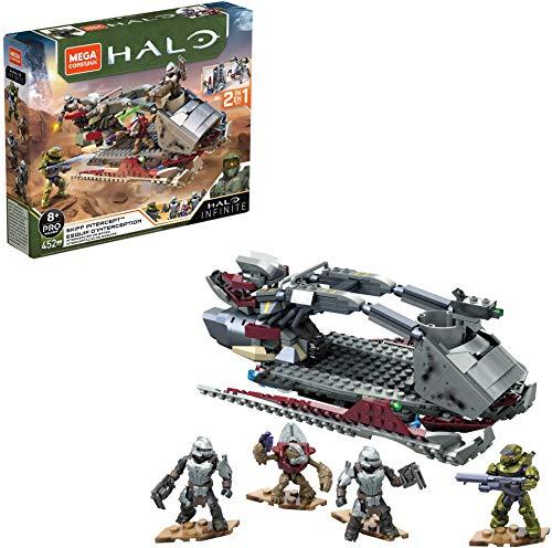 Mega Construx Halo