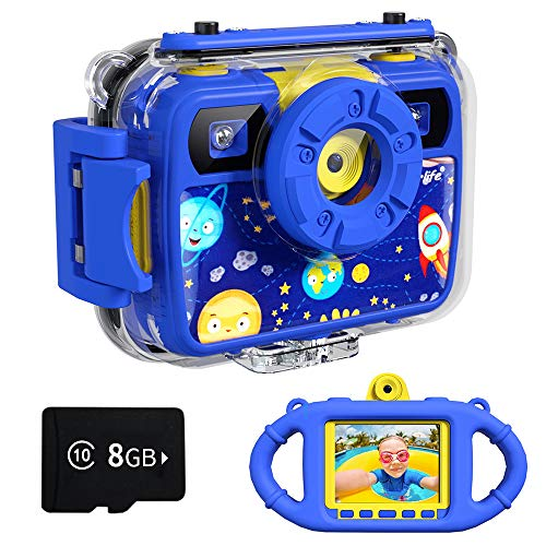 Ourlife Kids Camera