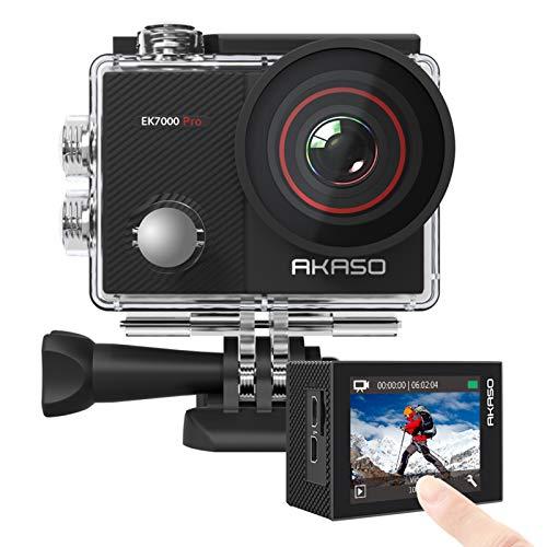 EK7000 Action Camera