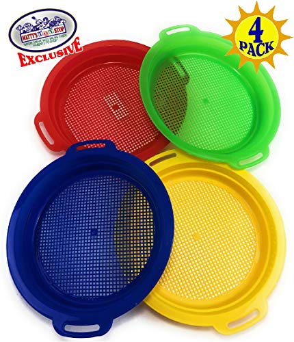 Matty's Toy Stop Sand Sifter