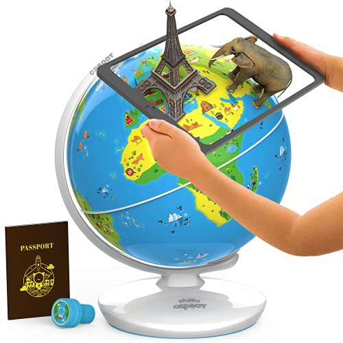 Interactive Kid's Globe
